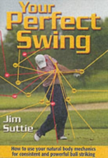 Your Perfect Swing, Paperback Book