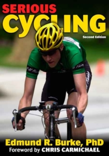 Serious Cycling, Paperback Book