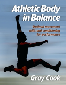 Athletic Body in Balance, Paperback / softback Book