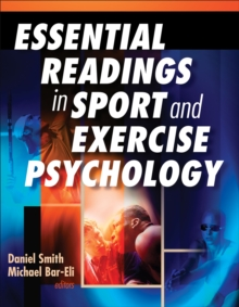 Essential Readings in Sport and Exercise Psychology, Hardback Book