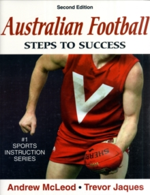Australian Football, Paperback / softback Book