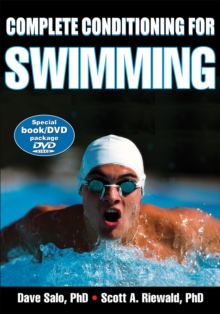 Complete Conditioning for Swimming, Mixed media product Book