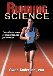Running Science, Paperback / softback Book