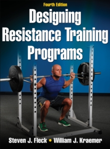 Designing Resistance Training Programs, Hardback Book