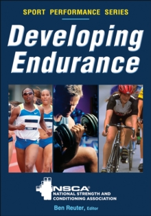 Developing Endurance, Paperback / softback Book