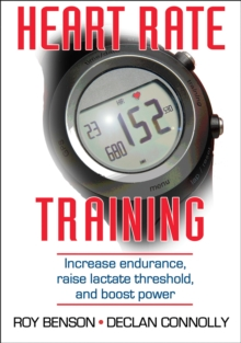 Heart Rate Training, Paperback Book