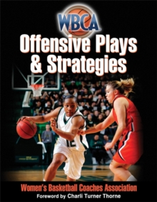 Offensive Plays and Strategies, Paperback / softback Book