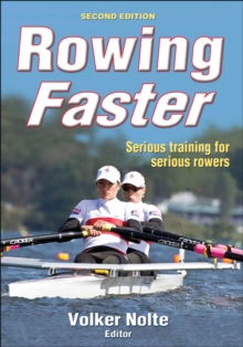 Rowing Faster, Paperback Book