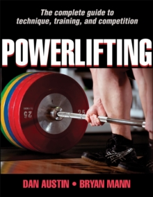 Powerlifting, Paperback Book