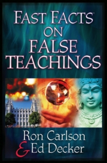Fast Facts on False Teachings, Paperback Book