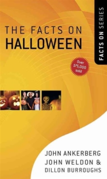 The Facts on Halloween, Paperback / softback Book
