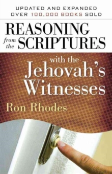 Reasoning from the Scriptures with the Jehovah's Witnesses, Paperback Book