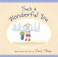 Such a Wonderful You, Hardback Book