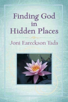 Finding God in Hidden Places, Hardback Book