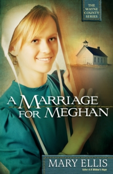 A Marriage for Meghan, Paperback / softback Book