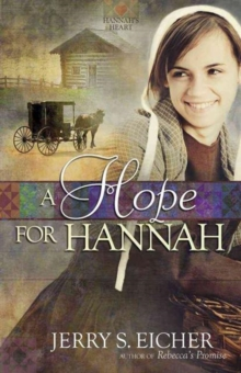 A Hope for Hannah, Paperback Book