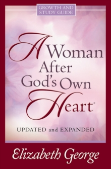 A Woman After God's Own Heart(R) Growth and Study Guide, EPUB eBook