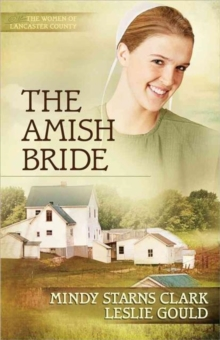 The Amish Bride, Paperback Book