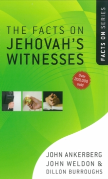 The Facts on Jehovah's Witnesses, EPUB eBook