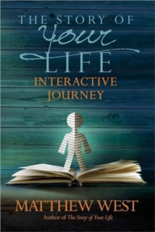 The Story of Your Life Interactive Journey, Paperback / softback Book