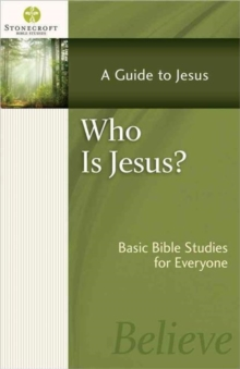 Who is Jesus?, Paperback Book