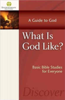 What Is God Like?, Paperback / softback Book