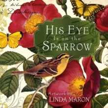 His Eye is on the Sparrow, Hardback Book