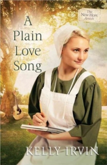 A Plain Love Song, Paperback / softback Book