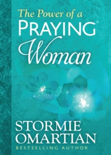 The Power of a Praying Woman Deluxe Edition, Hardback Book