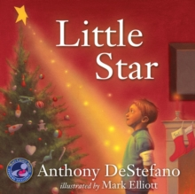 Little Star, Hardback Book
