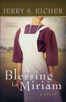 BLESSING FOR MIRIAM A, Paperback Book