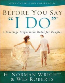 BEFORE YOU SAY I DO, Paperback Book