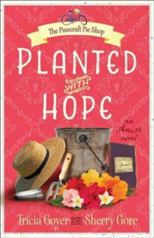 PLANTED WITH HOPE, Paperback Book