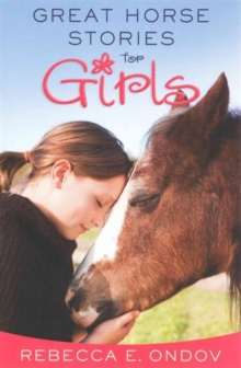 GREAT HORSE STORIES FOR GIRLS, Paperback Book