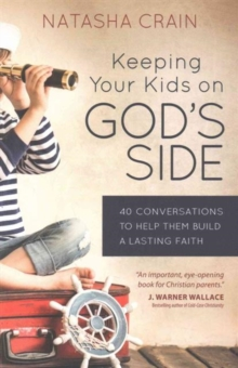 KEEPING YOUR KIDS ON GODS SIDE, Paperback Book