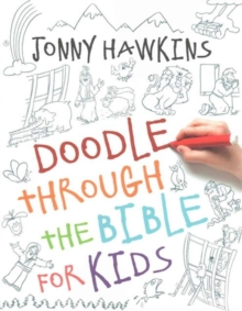 Doodle Through the Bible for Kids, Paperback / softback Book