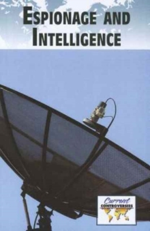 Espionage and Intelligence, Paperback Book