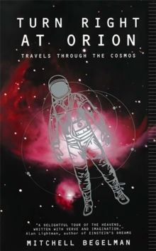 Turn Right At Orion, Paperback / softback Book