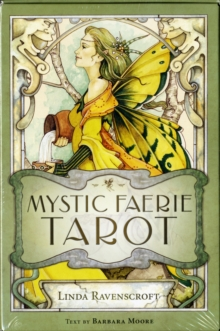 Mystic Faerie Tarot, Kit Book