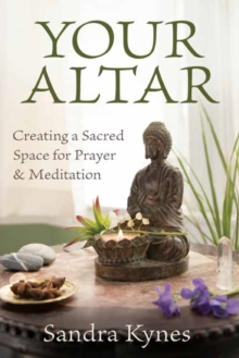 Your Altar, Paperback / softback Book