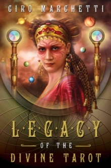 Legacy of the Divine Tarot, Mixed media product Book