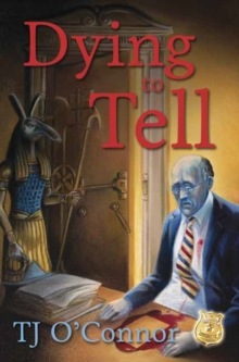 Dying to Tell : A Gumshoe Ghost Mystery Book 4, Paperback Book