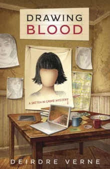 Drawing Blood, Paperback Book
