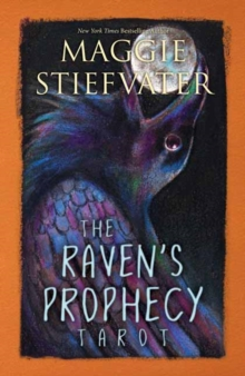 The Raven's Prophecy Tarot, Mixed media product Book