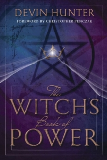 The Witch's Book of Power, Paperback Book