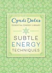 Subtle Energy Techniques, Paperback Book