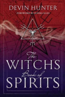 The Witch's Book of Spirits, Paperback / softback Book