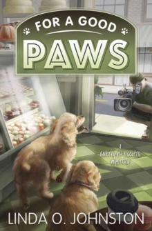 For A Good Paws : A Barkery and Biscuits Mystery Book 5, Paperback / softback Book