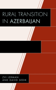 Rural Transition in Azerbaijan, EPUB eBook
