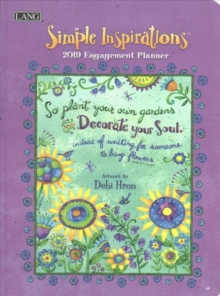 SIMPLE INSPIRATIONS EGMT D,  Book